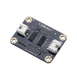 Ocean: TDS (Total Dissolved Solids) Meter Sensor for Raspberry Pi and Arduino.