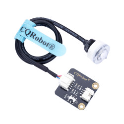 Ocean: Contact Water / Liquid Level Sensor for Raspberry Pi and Arduino.