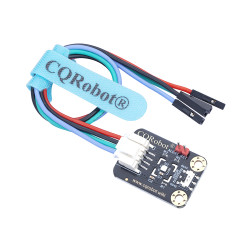 Ocean: STemperature and Humidity Sensor for Raspberry Pi and Arduino. (SHT31-F)