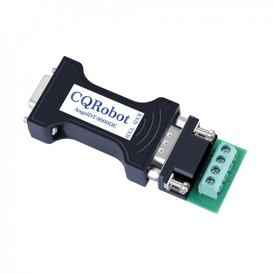 Passive RS232 to RS485 Converter Adapter